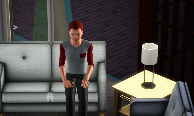 The Pen Pal Project - For All Games! — The Sims Forums