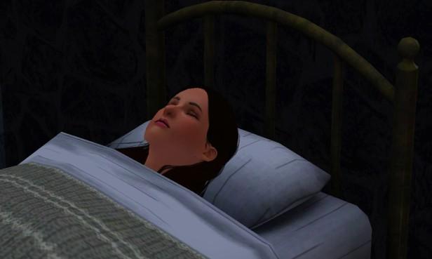 Alina in Bed 2 (Medium)