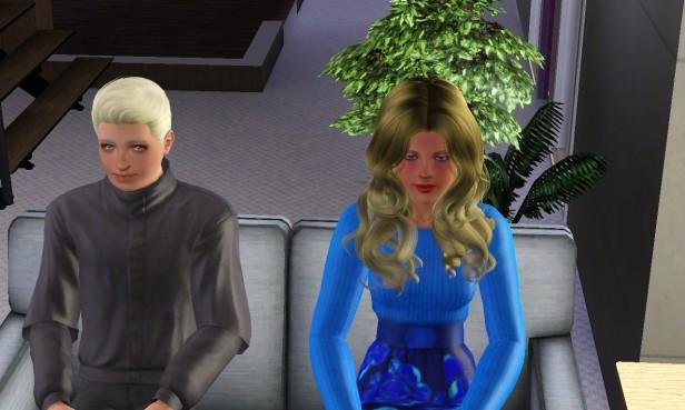 Amadeus & Erica 1 (Medium)