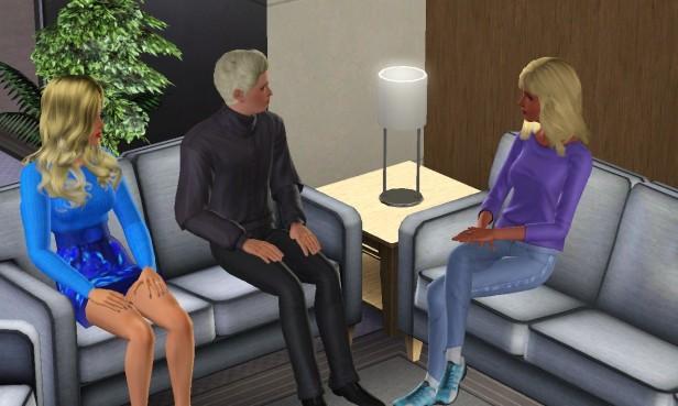 Lenora, Amadeus & Erica 1 (Medium)