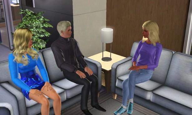 Lenora, Amadeus, & Erica 2 (Medium)