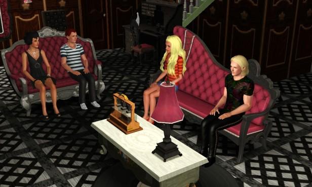 Mathilda, Liam, Lenora, & Tyrone 1 (Medium)